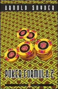 Poker formula 2