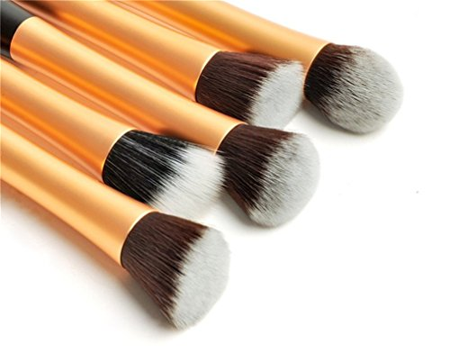 Meao Pennelli Make Up Kit #3 Pennelli Cosmetici Trucco spazzola