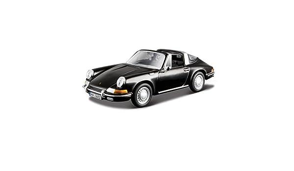 109/763,6/cm Porsche 2/313,9/cm moul/é sous pression Mod/èle kit Bburago B18 Echelle 1//32