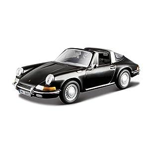"""Bburago B18-43214 Porsche 911"""" Diecast - Kit de Modelos, Escala 1:32"""