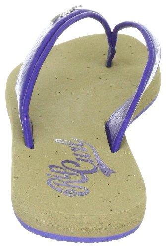 Rip Curl Pro Beach Java, Sandales femmes Bleu-TR-SW441