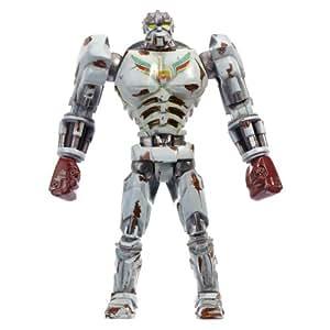 Jakks Pacific - Figurine - Real Steel - Ambush 20cm - 0039897313672
