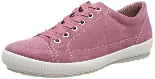 Legero Damen Tanaro Sneaker,Rosa (Wild Astar (Pink) 58), 41.5 EU (7.5 UK)