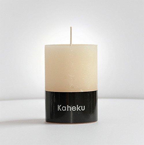 Kaheku Cylinderkerze elfenbein 7d10h 6847610213