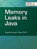 Memory Leaks in Java (shortcuts 75)