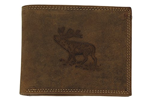 suede-wallet-brown-with-deer-embossing-landscape-the-wallet-for-hunting-and-wildlife-enthusiasts