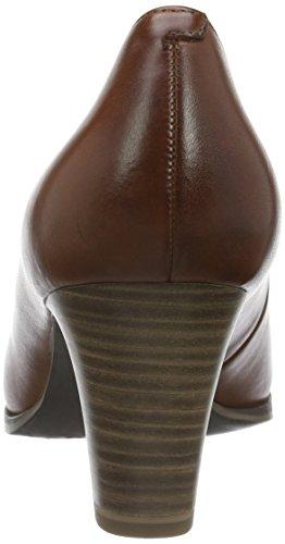 Tamaris 22422, Escarpins Femme Marron (Cognac 305)