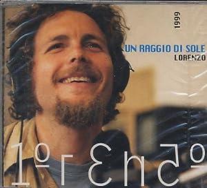 Jovanotti - Lorenzo 1999 Capo Horn