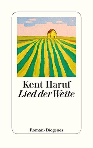 Buchseite und Rezensionen zu 'Lied der Weite' von Kent Haruf
