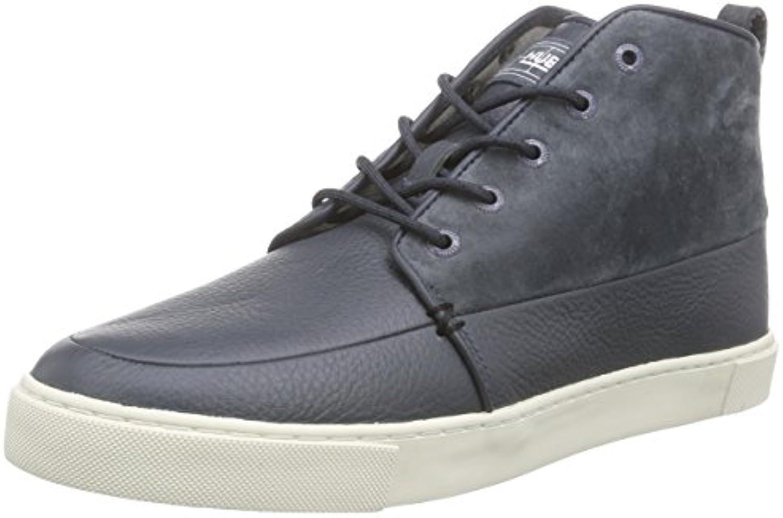 Hub Herren Camden L37 Hohe Sneakers  Billig und erschwinglich Im Verkauf