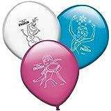 Frozen - 8 globos (Verbetena 014001261)