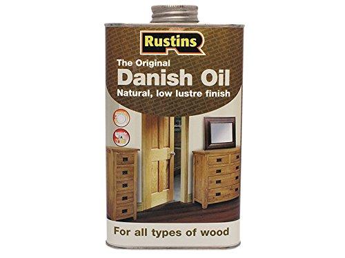 Rustins RUSDO250 Dänisches Öl, 250ml - Danish Öl