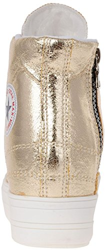 Maxstar  C2-7H, Chaussons montants femme Or - C2-Gold