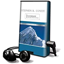 Leadership: Great Leaders, Great Teams, Great Results: The 4 Imperatives of Great Leaders [With Headphones] (Playaway Adult Nonfiction)