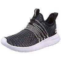 adidas Lite Racer Adapt Men's Sneakers, Black, 8 UK (42 EU)