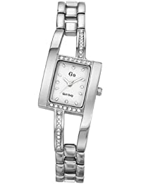 GO GIRL ONLY - Montre GO Girl Only Acier - Femme - Taille Unique
