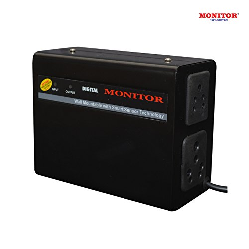 MONITOR 2AMPS