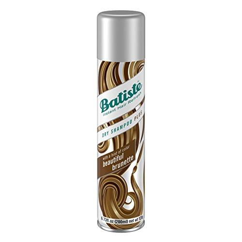 Batiste Shampoo Medium Brown & Brunette Sec Shampoo