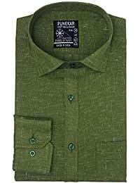 09faf3bf30e Ceremony Men s Shirts  Buy Ceremony Men s Shirts online at best ...