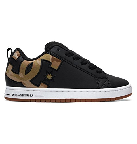 Sneaker DC Shoes DC Shoes Court Graffik SE - Zapatos - Hombre - EU 42