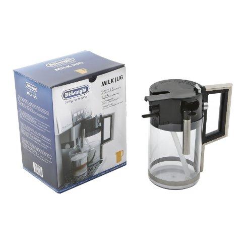 DeLonghi Milchbehälter inkl. Deckel und Ansaugrohr für ESAM 6600
