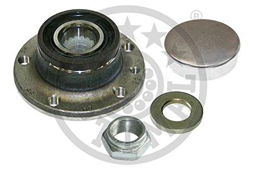 OPTIMAL 802826 Wheel Suspensions
