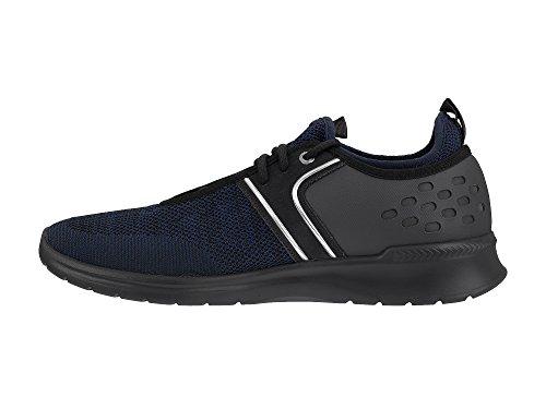 Boss Green Extreme Runn Uomo Sneaker Blu 401 Dark Blue