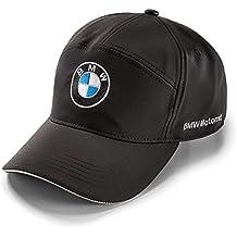 Sombrero Logo BMW Moto Color Negro