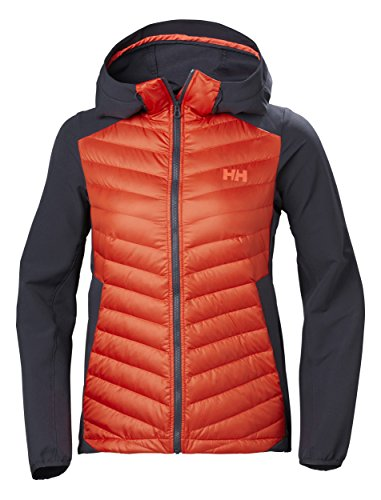 Helly Hansen W Verglas Light Jacket Grenadine XS