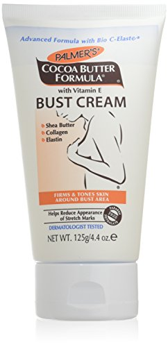 Palmer's - Cocoa Butter Formula Bust Cream With Vitamin E Collagen And Elastin (4.4 oz.) 1 pcs sku# 1899279MA
