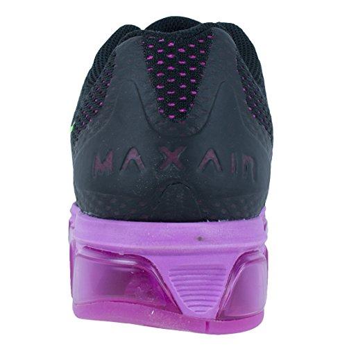 Nike Damen Wmns Air Max Tailwind 7 Laufschuhe Black