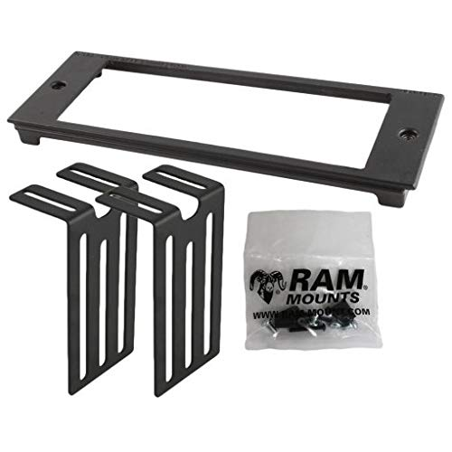 Ram Mounts A01 RAM Custom FACEPLATE for Console, RAM-FP3-7000-2250 (for Console) -