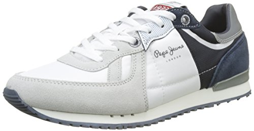 Pepe Jeans Tinker 1973, Sneakers Basses Homme