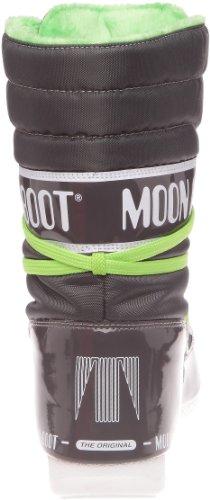 Moon Boot, Moon Boot W.E. Sugar, Stivali, Donna Grigio (Grau (Grey 3))