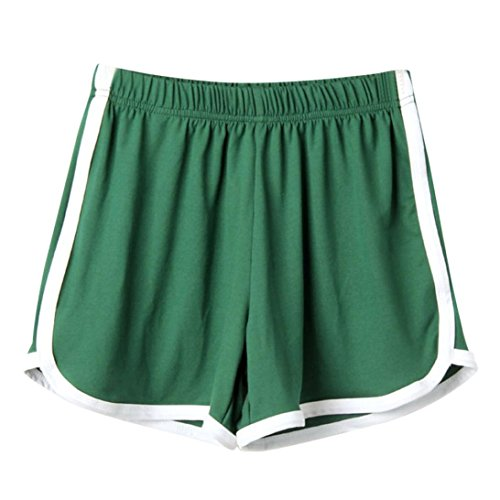 QUINTRA New Ladies Womens Casual Linen Cool Shorts Perfect for Holidays Summer Beach