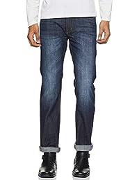 Lee Men's (Powell) Slim Fit Narrow Leg Jeans