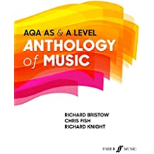 AQA AS /A Level Anthology of Music