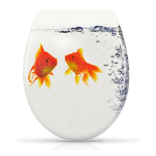 venkon-premium-toilet-seat-with-slow-close-lowering-system-the-goldfish-design-made-from-thermoset-a