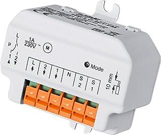 HomeMatic Funk-Rollladenaktor 1-fach, Unterputzmontage (B001I9ZLME) | Amazon price tracker / tracking, Amazon price history charts, Amazon price watches, Amazon price drop alerts
