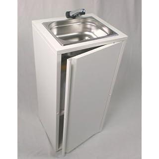 Mobiles Handwaschbecken Waschbecken Verkaufsstand (ad-ideen)