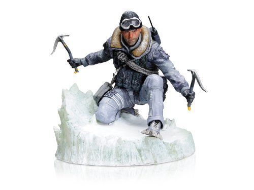 Robingift ArTFX Statue Call of Duty Modern Warfare 2 Veteran