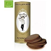 Paul & Pippa - Galletas de Olivada Ecológicas ...