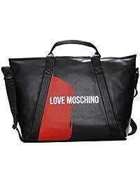 Amazon.it  Moschino - 708516031   Borse a mano   Donna  Scarpe e borse 3a1702b1e82