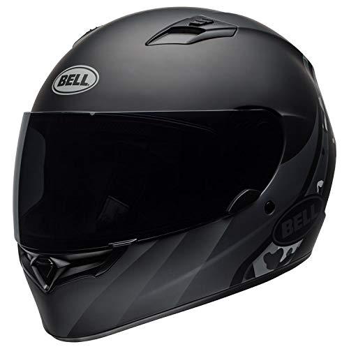 BELL Qualificateur Intégrité Casque Moto - Camo Noir Gris, XXL