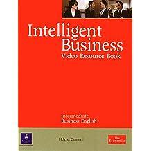 Intelligent Business, Intermediate : Video Resource Book