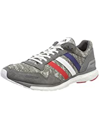 adidas Adizero Adios 3 Aktiv, Zapatillas de Deporte Para Hombre