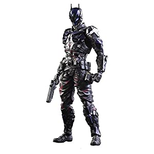 Square Enix Figura Play Arts Kaï – Arkham Knight (Batman: Arkham Knight) 3