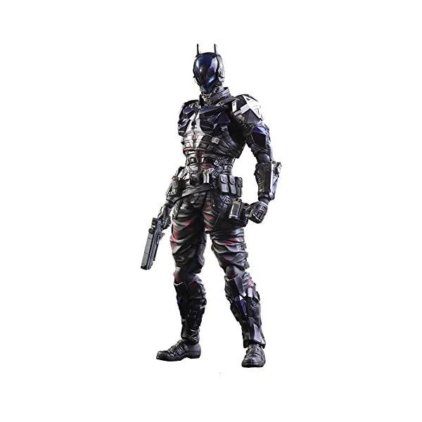 Square Enix Figura Play Arts Kaï–Arkham Knight (Batman: Arkham Knight) 1