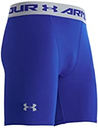 Under Armour Heatgear Compression Herren Fitness - Hosen & Shorts