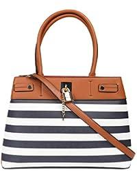 09233fab629 Aldo Genualdi Multicoloured Handbag For Women